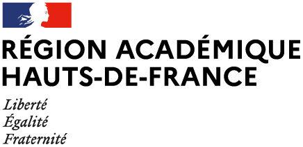 Logo de la Région Académique Hauts-de-France